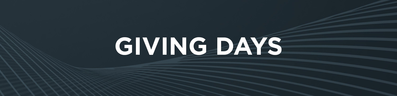 Giving Days Header-01