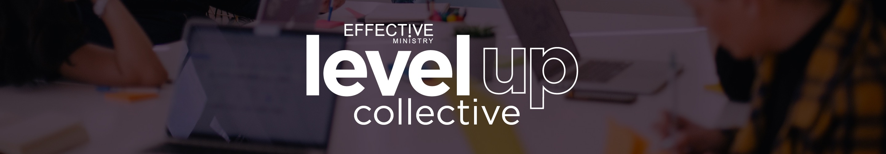 Levelup-workshop-collective